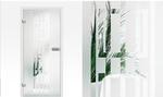 луксозни стъклени врати солидни