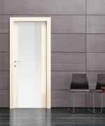 модернистични  интериорни врати триплекс