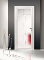 доброкачествени стъклени интериорни врати