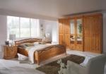 Изработка на чамови спални по проект