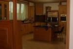 Кухня състарена от дъб